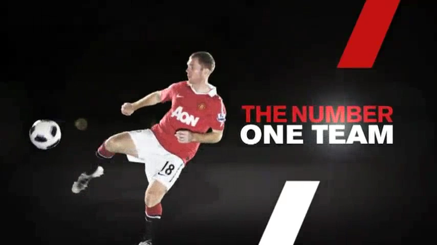 Manchester United USA Tour 2011