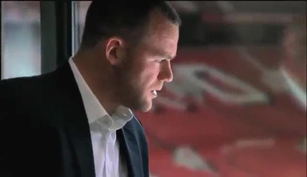 Casillero del Diablo Manchester United Commercial