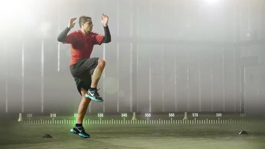 Nike Lunar TR1 - Chicharito