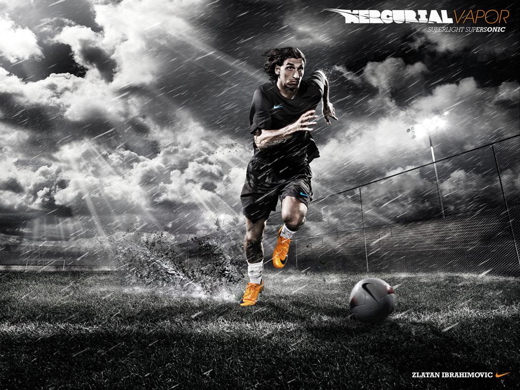 Futbolista Wallpaper