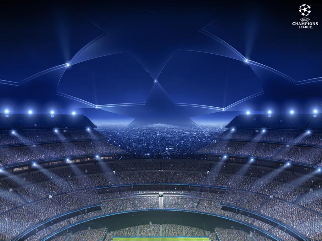 UEFA Champions League .