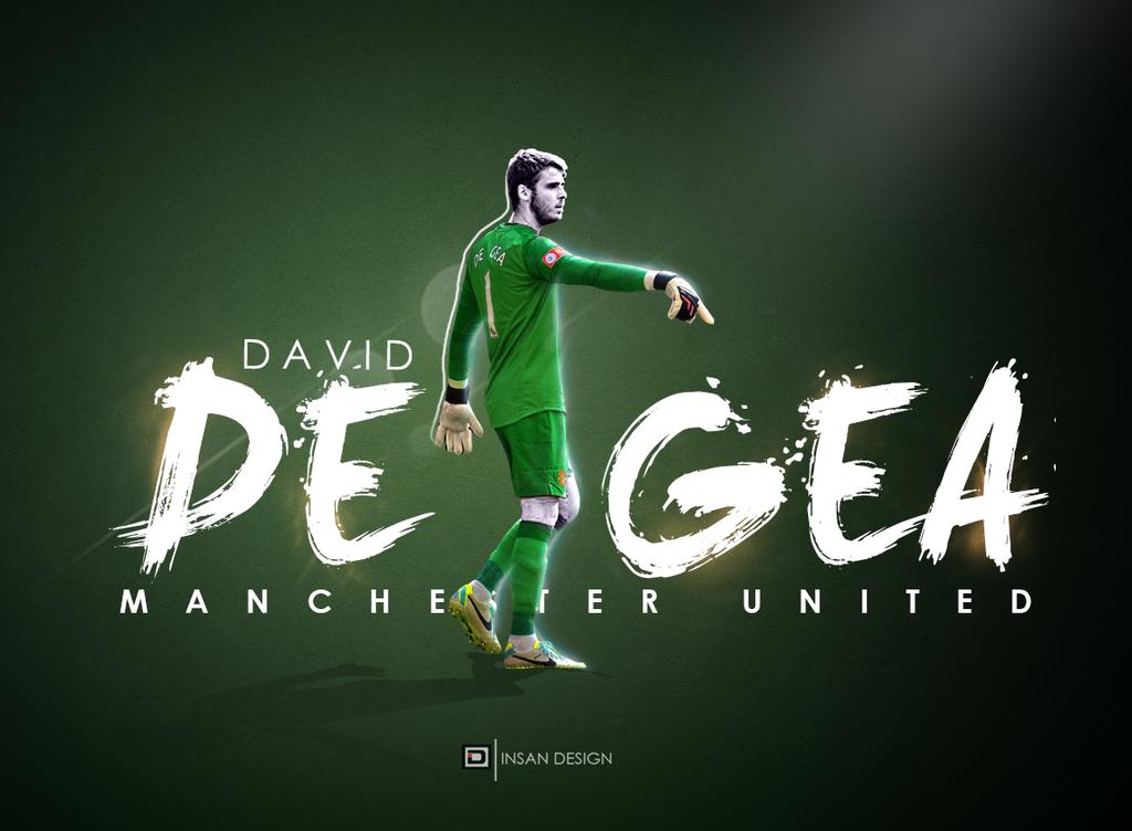 David De Gea