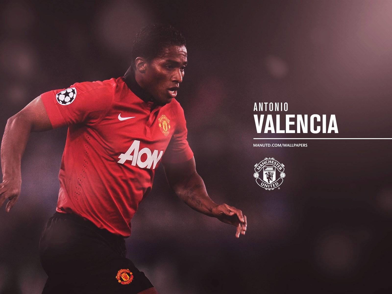 Antonio Valencia