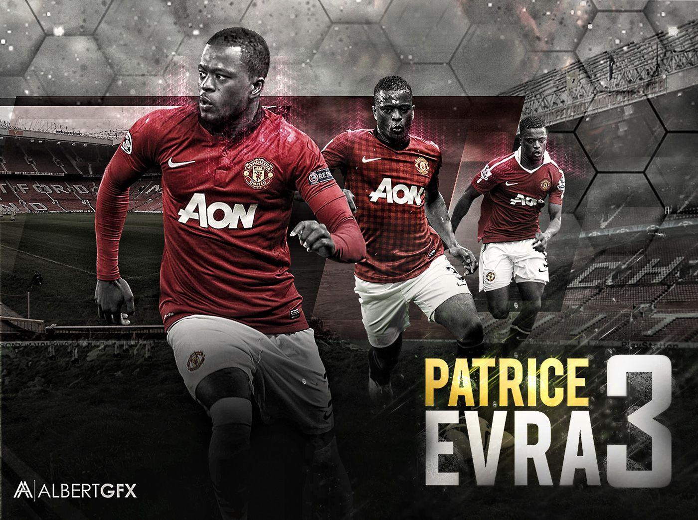 Patrice Evra