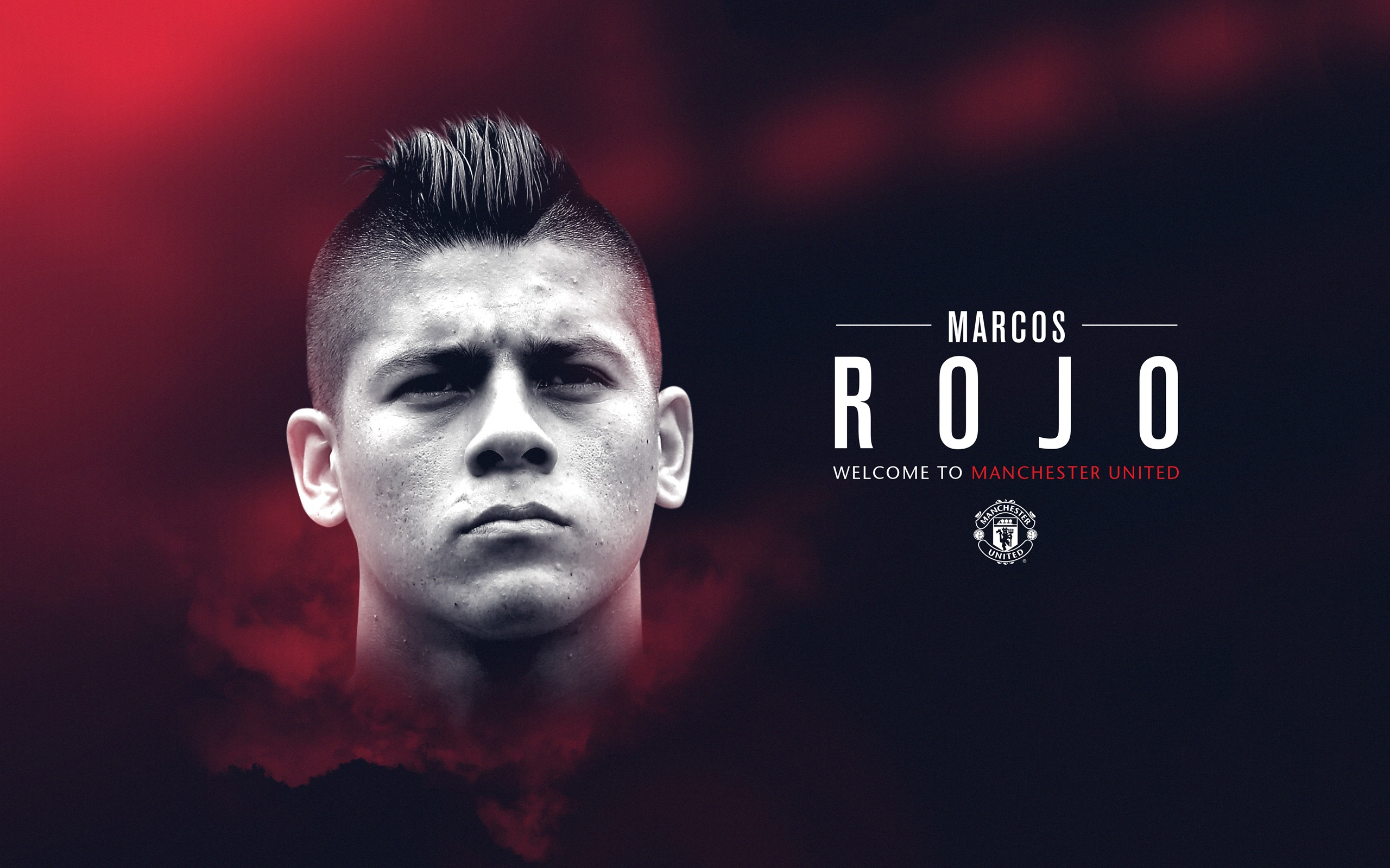 Marcos Rojo Wallpaper