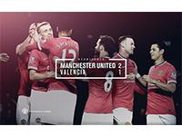 United 2 Valencia 1