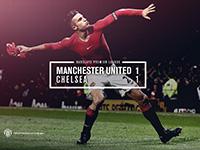 United 1 Chelsea 1