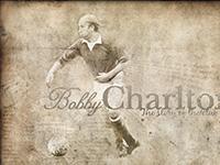 ตำนานผู้เป็นที่รักของพวกเรา : เซอร์ บ็อบบี้ ชาร์ลตัน