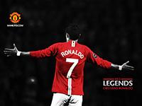 Legend - Cristiano Ronaldo