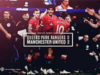 QPR 0 United 2