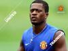 Training - Patrice Evra