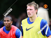 Training - Phil Jones