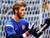 Training - David De Gea