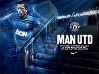 Away Shirt 2011-2012
