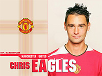 Chris Eagles