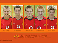Young Player 2004-2005