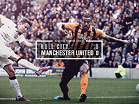 Hull City 0 United 0