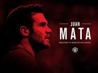 Welcome Mata