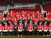 Squad 2014/15